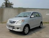 TOYOTA AVANZA 1.5E / AT / ปี 2007