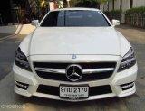 2015 Mercedes-Benz CLS250 CDI Avantgarde รถเก๋ง 4 ประตู   Mercedes-Benz CLS250 CDI