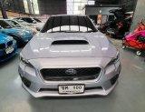 Subaru WRX 2.0 Turbo เครื่องยนต์ 268 แรงม้าปี2014