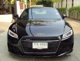 2015 Audi TT 2.0 รถเก๋ง 2 ประตู