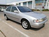 ขายรถ 1996 Nissan SUNNY 1.5 EX Saloon รถเก๋ง 4 ประตู