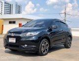 Honda HR-V 1.8 E Limited AT 2018 สีดำ