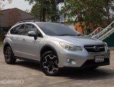 ((ราคาพิเศษ))SUBARU XV 2.0 i AWD AT 2013 สีเทา