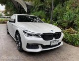 BMW 730 ld M sport YEAR2018