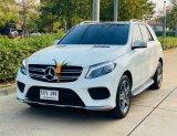 2016 Mercedes-Benz GLE250 d รถเก๋ง 4 ประตู