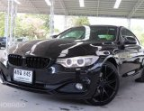 2013จด15 BMW 420d coupe 2.0 sport