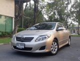 TOYOTA COROLLA ALTIS 1.6G / AT / ปี 2008