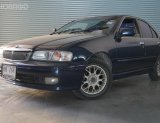 1999 Nissan SUNNY 1.6 Super Saloon รถเก๋ง 4 ประตู