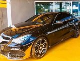 Benz E250 COUPE AMG 7SPEED ปี2015