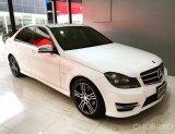 Mercedes Benz C200 Edition C 1.8 รุ่นพิเศษ ปี 2014