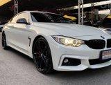 BMW 420i coupe RHD 2015