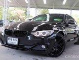 2015 BMW 420d Sport รถเก๋ง 4 ประตู