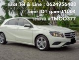 BENZ A180 STYLE (W176) 1.6 AT ปี 2014 (รหัส #TMOO377)
