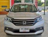 Honda CR-V 2.0 E 4WD 2014 ฟรีดาวน์!!!