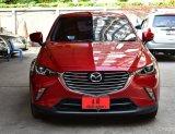 ขายรถ Mazda CX-3 2.0 S ปี2017 SUV