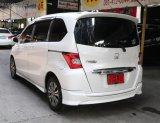 ขายรถ Honda Freed 1.5 EL ปี2012 Wagon
