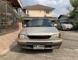 ขายรถ Toyota SOLUNA 1.5 GLi ปี1998 รถเก๋ง 4 ประตู