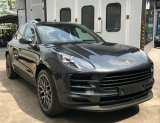 New PORSCHE Macan 2.0 Turbo Vocalno
