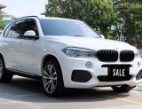 Bmw F15 X5 4.0 e Plug In M Sport Package ปี 2016