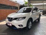 Nissan X-TRAIL 2.0  V 4WD Hybrid ปีผลิต 2017