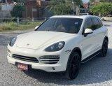 Porsche Cayenne Diesel 🏎 ปี 2012