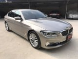 BMW 530e luxury ปี 2018