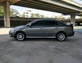 Toyota Altis 1.8E 2005