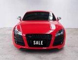 Audi TT-S แต่งเเบบ R8