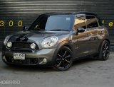 Mini Cooper S Countryman ALL4 ปี 2011
