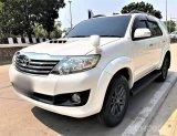 2012 Toyota Fortuner 2.5 V SUV