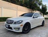 2012 Mercedes-Benz C250 AMG  Dynamic EV/Hybrid