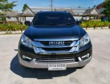 2016 Isuzu MU-X 1.9 SUV