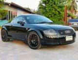 2001 Audi TT 1.8 Coupe รถเก๋ง 2 ประตู