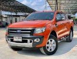 2014 Ford RANGER 2.2 WildTrak รถกระบะ
