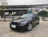 BMW 520D ปี 2010 ดีเซล