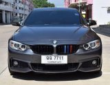 BMW 420d 2.0 F36 (ปี 2014) Gran M Sport Coupe AT