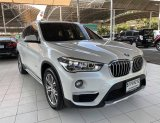 Sale**BMW X1 18d ดีเซล ปี 2016