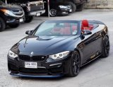 Bmw F33 420d M Sport Convertible ปี2016