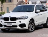 BMW X5 3.0D M SPORT ปี 2015