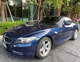 Sale BMW Z4 2.5 ปี09 goodoption รถออกศูนย์ BMW thailand ใช้งานไม่เยอะ มีประวัติเซอวิสศูนตลอด