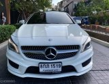 Mercedes benz Cla 250 amg shootingbreak ปี16 fulloption