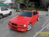 ขายรถ BMW SERIES 3 318i E36 ปี1992 รถเก๋ง 4 ประตู