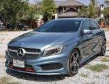 Mercedes Benz A250 amg sport