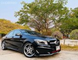 2017 Mercedes-Benz CLA250 AMG Dynamic รถเก๋ง 4 ประตู