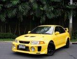 2000 Mitsubishi Evolution 2.0 V 4WD รถเก๋ง 4 ประตู