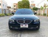 2008 BMW 525i SE รถเก๋ง 4 ประตู