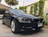 2015 BMW 320d Sport รถเก๋ง 4 ประตู