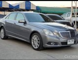 2010 Mercedes-Benz C250 CDI Avantgarde รถเก๋ง 4 ประตู