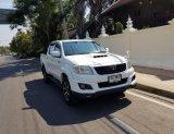ขายรถบ้าน Toyota Hilux Vigo Champ 2.5E VN Turbo Prerunner