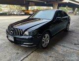 🔥 หรูดูดีมีระดับ รถสวยพร้อมใช้ 🔰 Mercedes-Benz C200 Avantgarde 2010 🔰